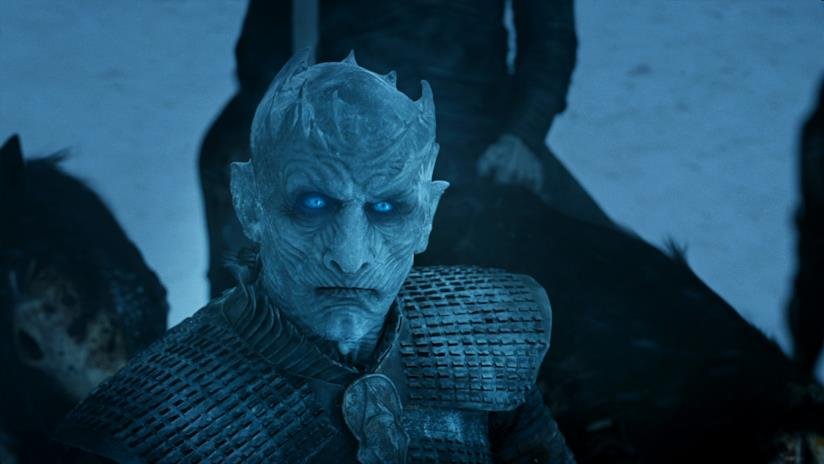 Game of Thrones stagione 7