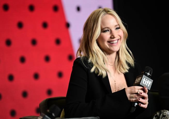 Jennifer Lawrence contro Harvey Weinstein, mogul di Hollywood, accusato di molestie sessuali