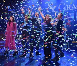 Cast di Will & Grace