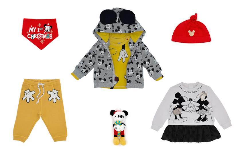 migliore vendita qualità affidabile acquista autentico Disney: abbigliamento neonato: tutine, vestitini e accessori