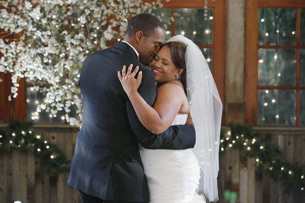 Il matrimonio di Ben e Miranda in Grey's Anatomy