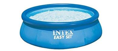 Piscina rotonda Easy Intex 244 x 76 cm