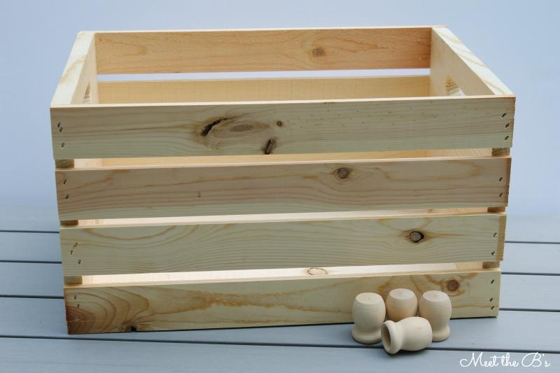 Pallet e portacandele in legno
