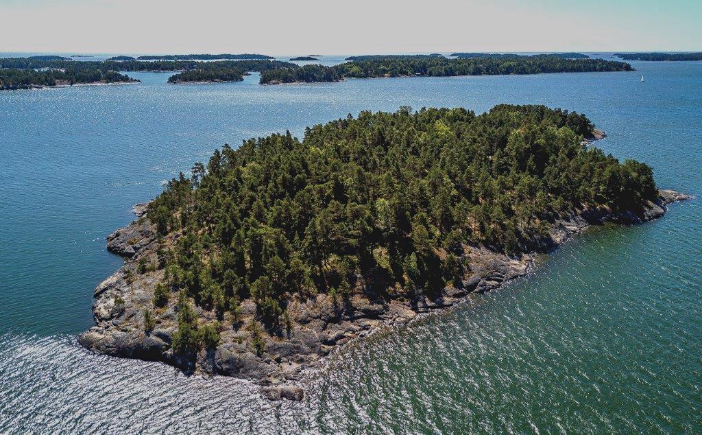 L'isola di Supershe