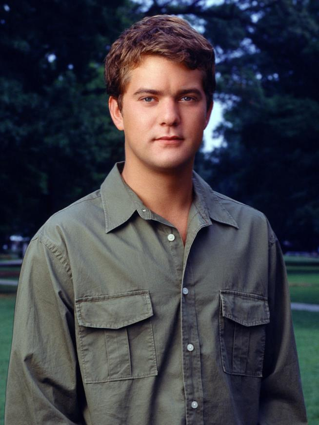 Pacey Witter, interpretato da Joshua Jackson
