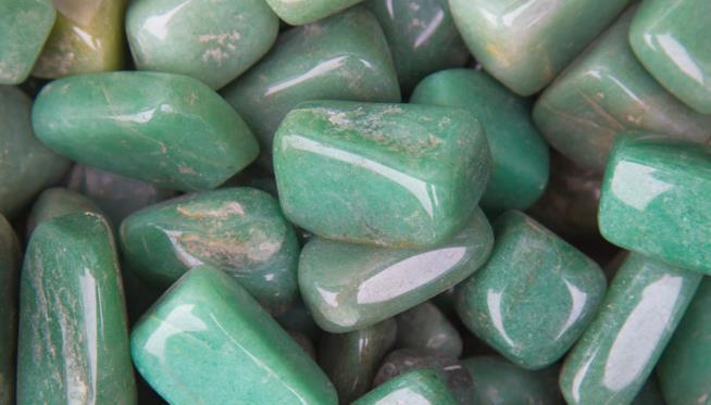 La pietra per favorire il benessere