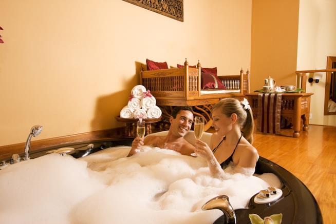 LifeClass di Portorose: come trascorrere un San Valentino all'insegna del relax