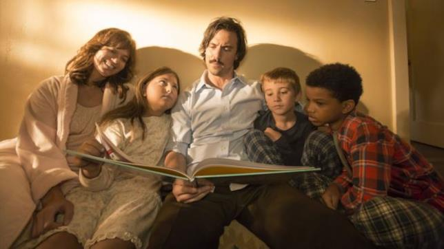 This is Us: in arrivo la terza stagione