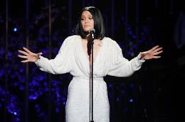 La cantante Jessie J
