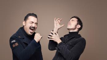 Diodato e Roy Paci per Sanremo 2018