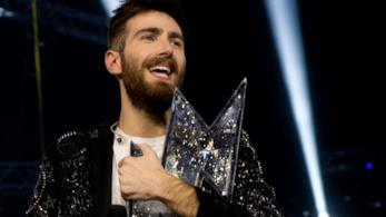 Lorenzo Licitra è il vincitore di X Factor 2017 - Intervista