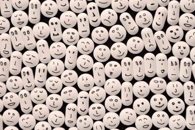 Pillole di una popolazione