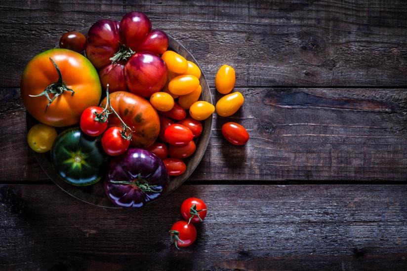 Varietà di pomodori