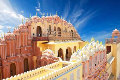 Tour culturale del Rajasthan