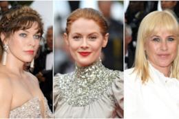 Milla Jovovich, Emily Beecham e Patricia Arquette