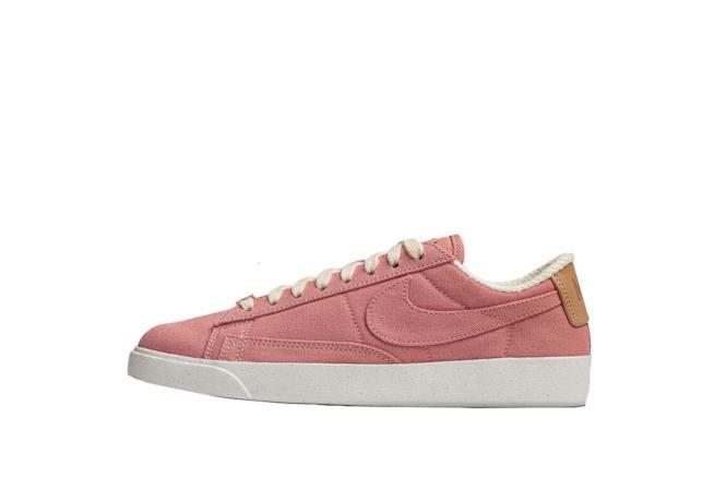 Nike blazer colori pastello