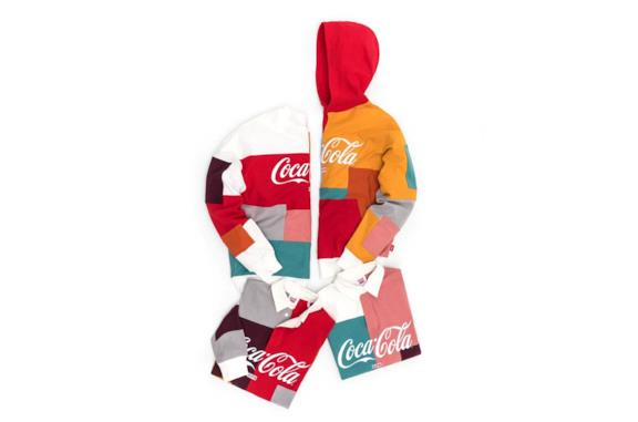 Coca-Cola x KITH Capsule Collection 2019