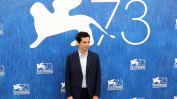 Il regista Damien Chazelle