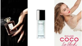 Alcune novità beauty di Chanel