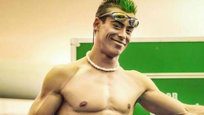 Yann Arnaud, Cirque du Soleil
