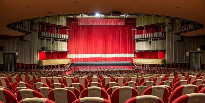 Teatro Sistina a Roma