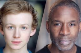 In Outlander 3 arrivano due nuovi personaggi