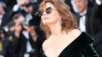 Una gallery fotografica dei look più memorabili nei settant'anni del festival di Cannes