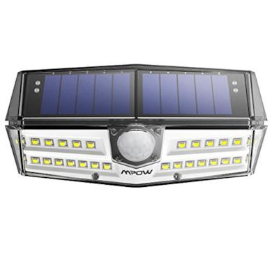 Lampada Solare al LED