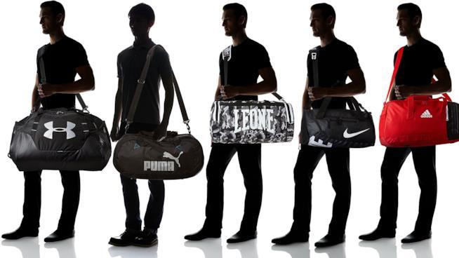 5c77a9dd09 Le borse fitness migliori in commercio