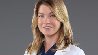 Ellen Pompeo, Grey's Anatomy stagione 12