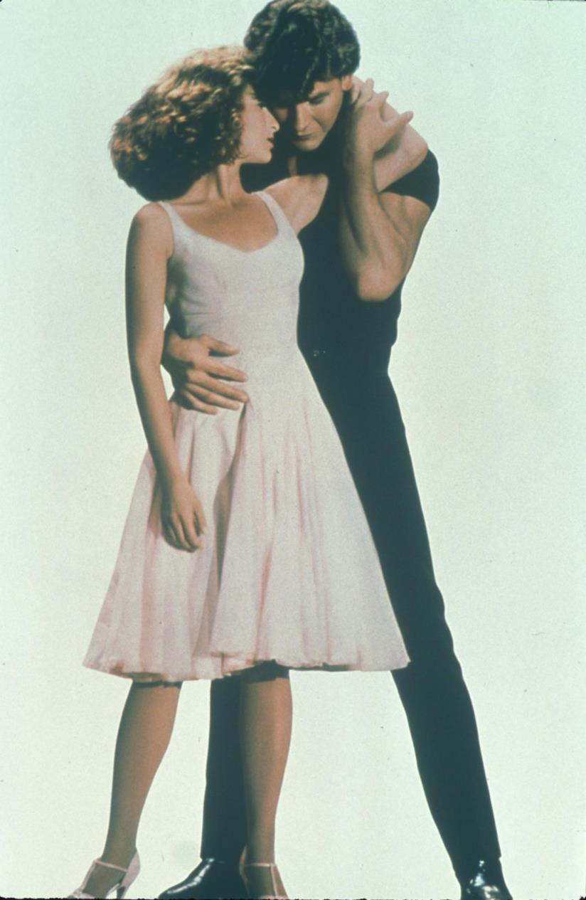 Immagine di Dirty Dancing con protagonisti