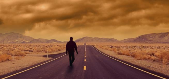 La copertina del romanzo di Stephen King The Stand