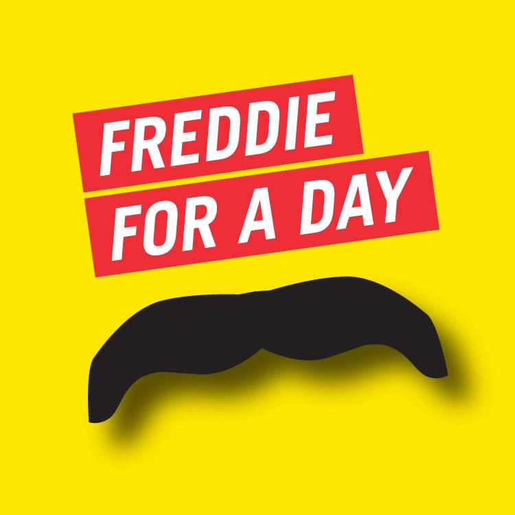 Freddy For a Day 2017