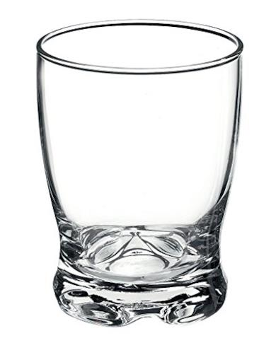 Madison bicchieri da vino