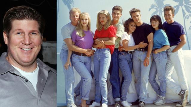Beverly Hills 90210, è morto Brian Turk: l'attore aveva 49 anni