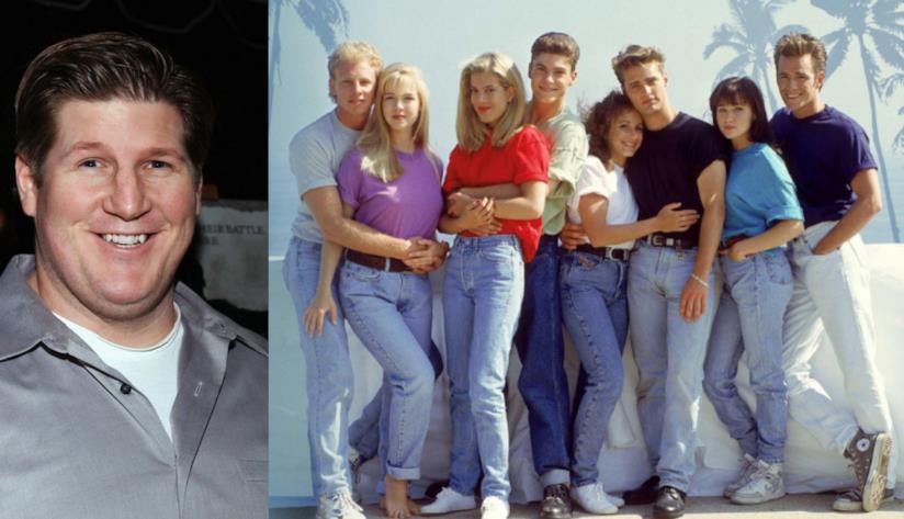 È morto Brian Turk , attore di Carnivale e Beverly Hills 90210