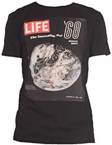 T-Shirt uomo copertina di Life 1968