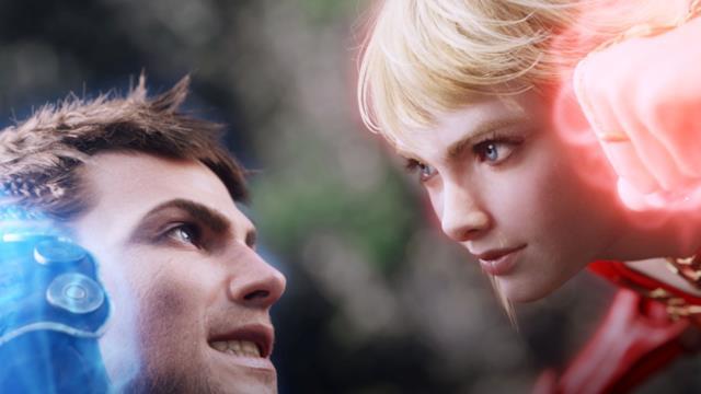Fan di Final Fantasy? In Giappone puoi sposarti con una cerimonia ispirata al videogioco
