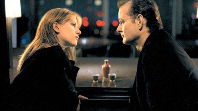 Lost In Translation candidato a 4 premi Oscar