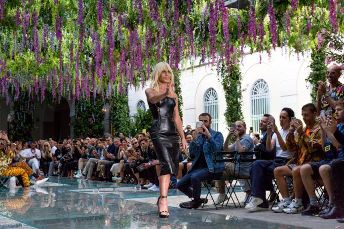 Moda Uomo Milano Fashion Week