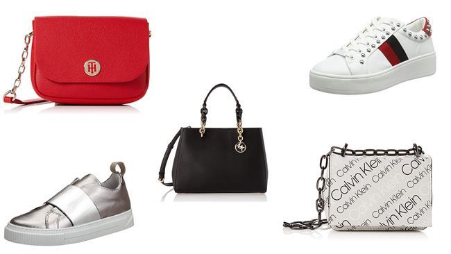 30ba36641b Amazon moda: le novità su scarpe, borse e accessori per lui e lei