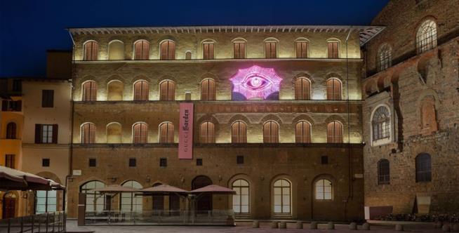 Gucci garden Firenze ingresso