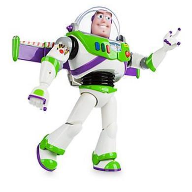 Buzz Lightyear parlante