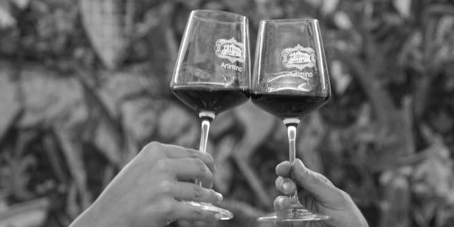 Tenuta Artimino: speciali degustazioni di vino per San Valentino