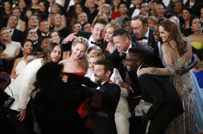 Sono stati tantissimi i momenti indimenticabili di 90 edizioni dei Premi Oscar
