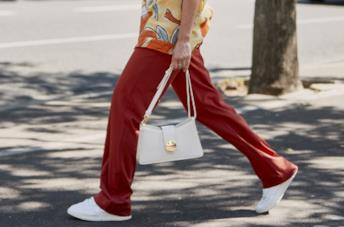 I pantaloni estivi adatti alle temperature calde