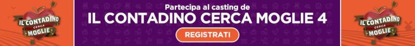 Al via i casting per Il Contadino Cerca Moglie 4