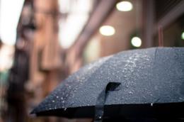 Giornata di pioggia