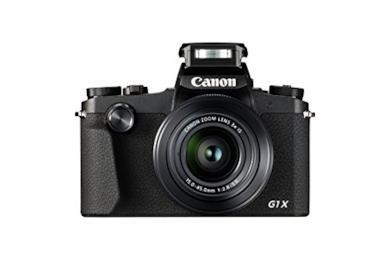 Canon Italia PowerShot G1 X Mark III