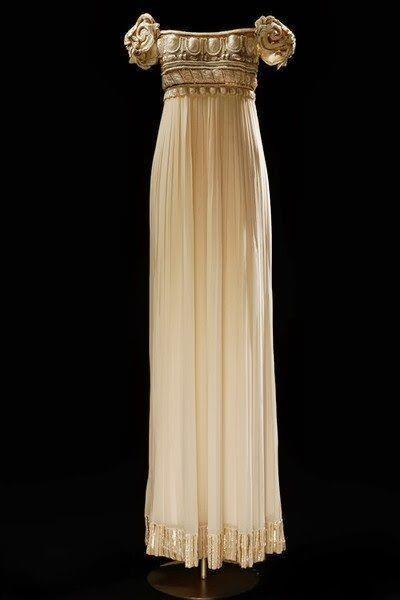 Il vestito di Dior che ha ispirato quello della Principessa Serenity di Sailor Moon
